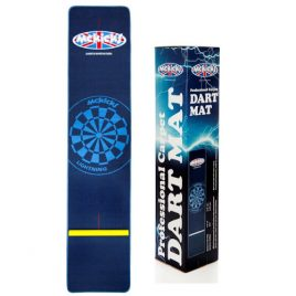 Carpet Oche-mat McKicks Blue