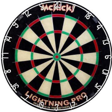McKicks Lightning Pro Dartboard