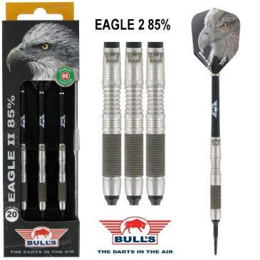 Eagle 2 85% Softtip