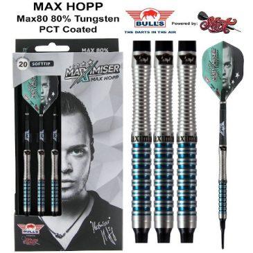 Max Hopp 80% Max80 Softtip