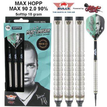 Max Hopp 90% Max90 2.0 Softtip
