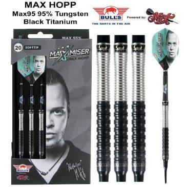 Max Hopp 95% Max95 Softtip
