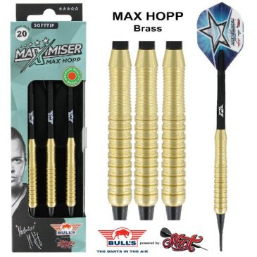 Max Hopp Brass MaxBrass Softtip