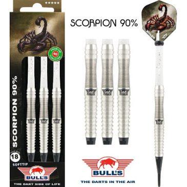 Scorpion 90% Softtip