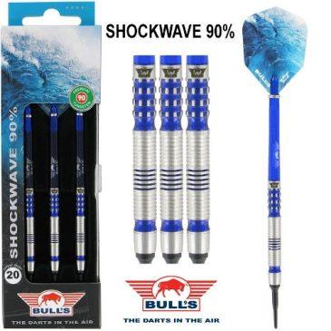 Shockwave 90% Softtip
