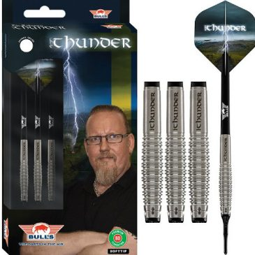 The Thunder 80% Softtip