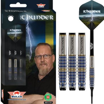 The Thunder 90% Softtip