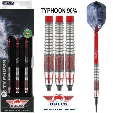 Typhoon 90% Softtip