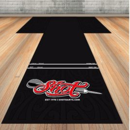 Shot T-Mat Floor Protection 300x60 cm