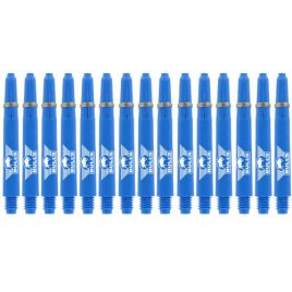 Nylon + Ring Blue Shaft 5-pack In Between