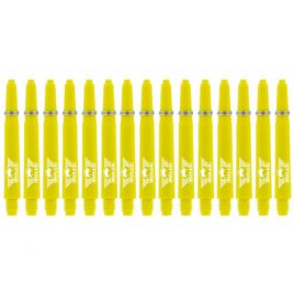 Nylon + Ring Yellow Shaft 5-pack In Between