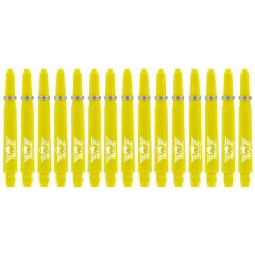 Nylon + Ring Yellow Shaft 5-pack In Between