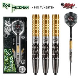 Pro Series Rob Heckman 90%