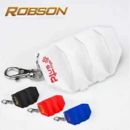 Robson Plus Flight Case