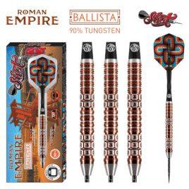 Roman Empire Ballista 90% dartpijl