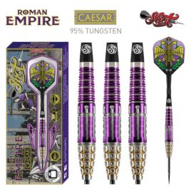 Roman Empire Caesar 95% dartpijl
