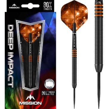 Deep Impact 80% M4 dartpijl