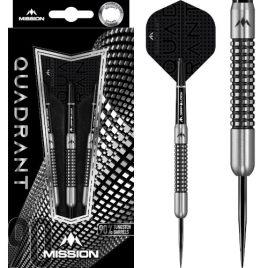 Quadrant 90% M1 dartpijl