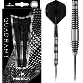 Quadrant 90% M2 dartpijl