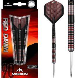Red Dawn 90% M1 dartpijl