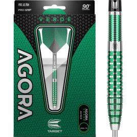 Agora Verde AV03 90% dartpijl