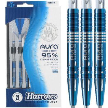 Harrows Aura 95% A dartpijl