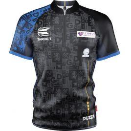 Coolplay Collarless Shirt Glen Durrant
