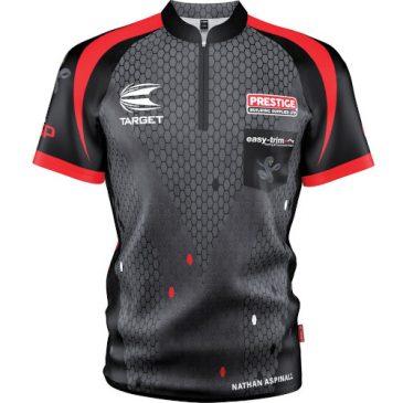 Coolplay Collarless Shirt Nathan Aspinall