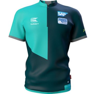 Coolplay Collarless Shirt Rob Cross