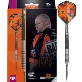 Raymond van Barneveld Gen.3 RVB 95% Swiss dartpijl