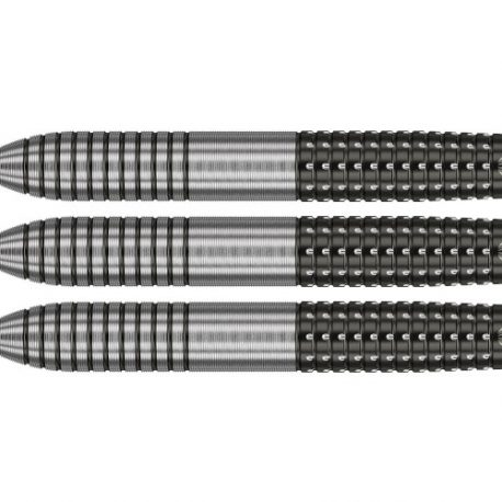 Raymond van Barneveld Gen.3 RVB 95% Swiss dartpijl barrel