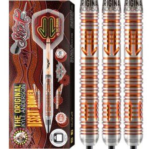 Kyle Anderson Desert Boomer 80% dartpijl