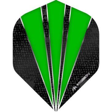 Mission Flare Std. Green flight