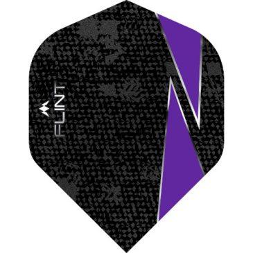 Mission Flint Std. Purple flight