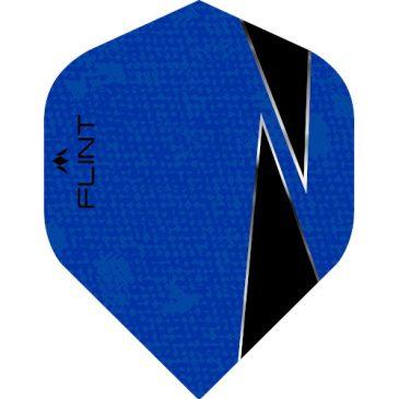 Mission Flint-X Std. Blue flight