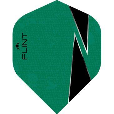 Mission Flint-X Std. Green flight