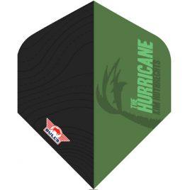 Powerflite P Std. Kim Huybrechts The Hurricane Green flight
