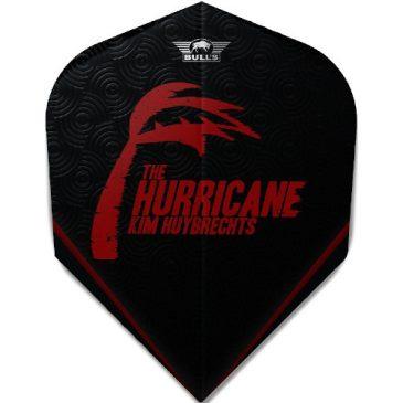 Powerflite P Std.6 Kim Huybrechts The Hurricane Black flight