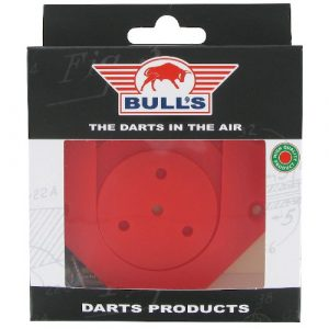 Bull's Rotate Fixing Bracket Red