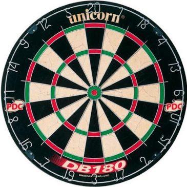 Unicorn DB180 Dartbord
