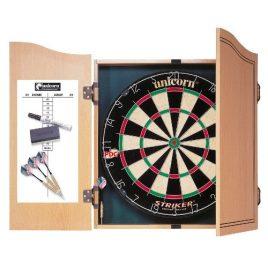 Striker Cabinet Home Darts Centre