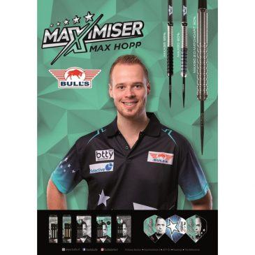Max Hopp Player Poster 84x59 cm