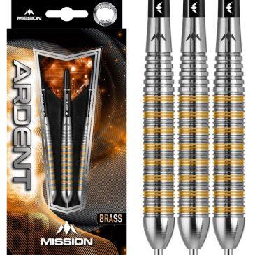 Ardent Tungsten Look M2 24 gram dartpijl