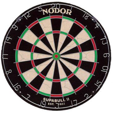 Nodor Supabull 2 Dartbord