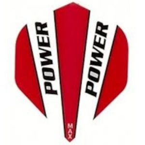 Power Red flight