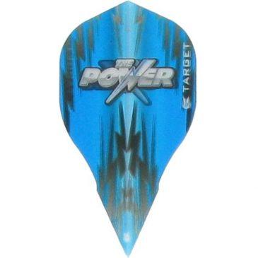 Target Vision Player Phil Taylor Edge Blue-Grey flight