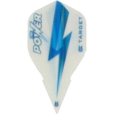 Target Vision Player Phil Taylor Edge White-Blue flight