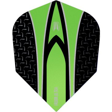 Target Vision Ultra Player Noge Green Std.6 flight