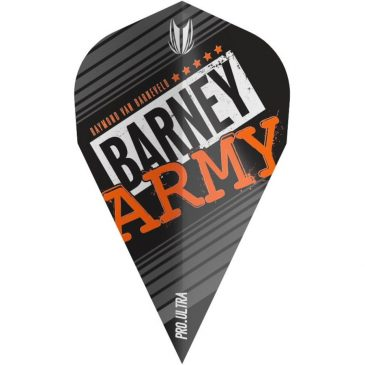 Vision Ultra Player RVB Barney Army Black Vapor flight