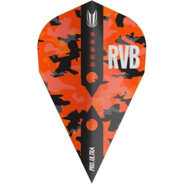 Vision Ultra Player RVB Barney Army Camo Vapor flight
